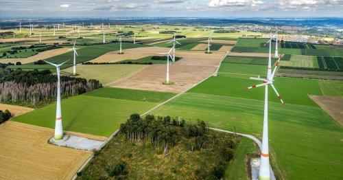 Wenig Wind, viel Effekt: Wie einfach Deutschland 2040 klimaneutral sein könnte