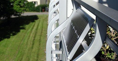 Solaranlagen für alle: Diese können selbst Mieter verwenden
