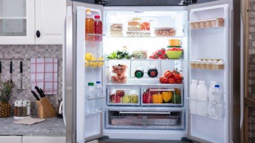 Geld und Energie sparen: So verbraucht Ihr Kühlschrank weniger Strom