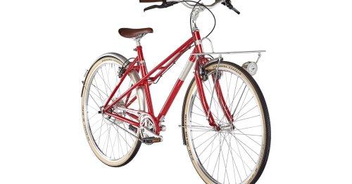Kaum zu glauben bei dem Preis: Dieses City-E-Bike lädt den Akku von alleine auf