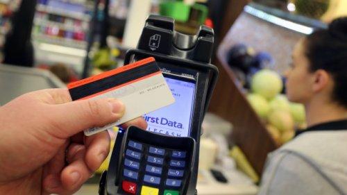Bei Lidl, Aldi und Co. mit EC-Karte gezahlt - dann sollten Sie den Kassenzettel umdrehen