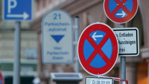 Wucher-Knöllchen kommt zum 1. November: Bußgeld wird auf Aldi- und Lidl-Niveau angehoben