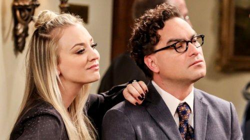 """""""The Big Bang Theory"""": Witz-Wiederverwertung! Diesen Gag gab's doch schon einmal"""