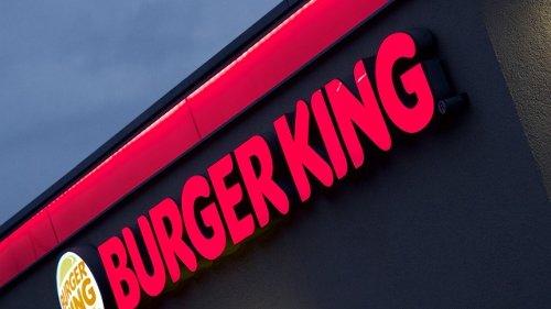 Burger King: Fast-Food-Riese testet erste Filiale ohne Fleisch