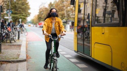 Absurder Grund: Deshalb wollen viele keinen Fahrradhelm tragen