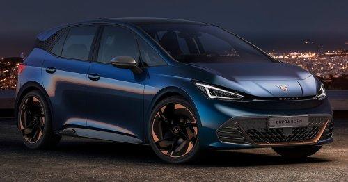 Technik von VW, sportliche Optik: Hier gibt's Seats brandneues E-Auto im Leasing