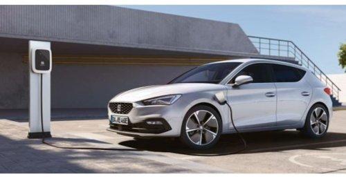 Plugin-Hybrid für 80 Euro: Luxus-Spanier Cupra Leon günstig im Leasing