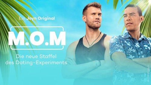 """Reality-Show auf Joyn PLUS+: """"M.O.M"""" gestartet. Jetzt im Video-Stream anschauen"""