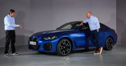 Wettrennen um die längste E-Auto-Reichweite: BMW will nicht mehr mitmachen