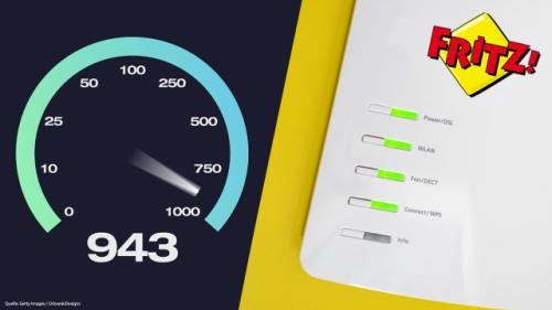 Praktische FritzBox-Einstellung: So aktivieren Sie den Power Mode für schnelleres Internet