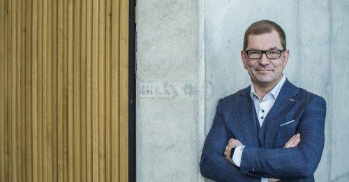 Wasserstoff gegen Akkus: Audi-Chef Duesmann fällt radikale Entscheidung