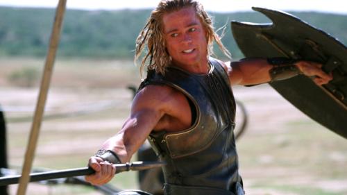 Troja: Spannende Hintergrundinfos zum Blockbuster mit Brad Pitt