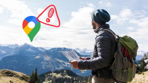 Beliebte App in der Kritik: Hier sollten Sie sich nicht auf Google Maps verlassen
