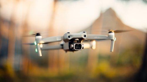 Da stockt uns der Atem: Foto-Drohne DJI Air 2S im Praxis-Test