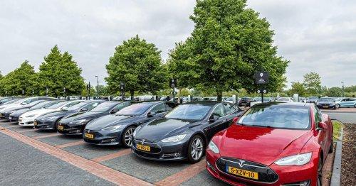 E-Auto-Fahrer warnt vor alten Teslas: Sie können bei Regen kaputt gehen