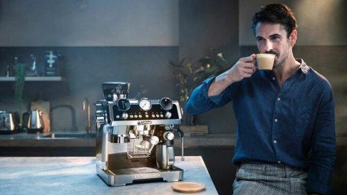 Einfach guter Kaffee: Kaffevollautomaten von De'Longhi für Genießer