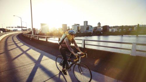 Gefährliche Eitelkeit: Darum tragen viele keinen Fahrradhelm