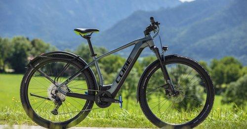 E-Trekkingbike Bestenliste: Bei diesen 10 stimmt das Preis-Leistungs-Verhältnis