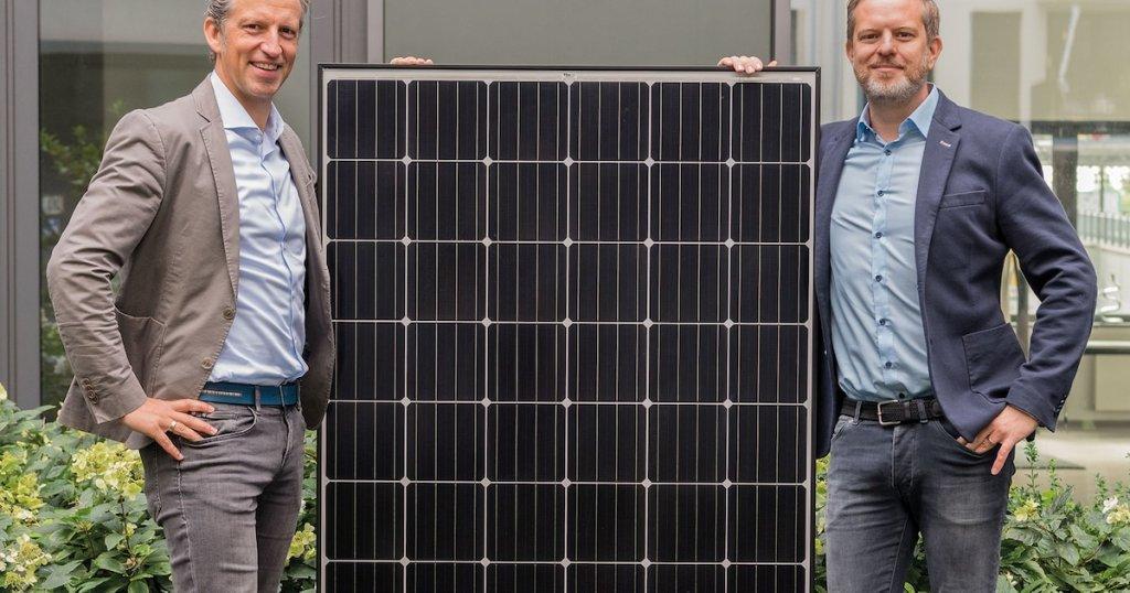 Solar und Photovoltaik - cover
