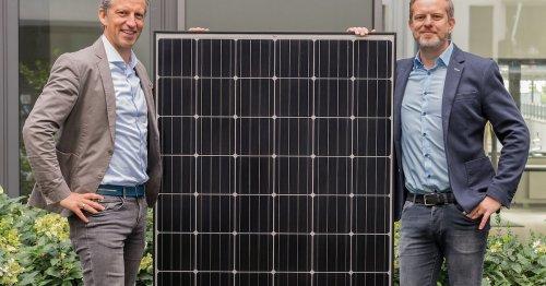 Solaranbieter DZ4 gecheckt: So gut ist das Angebot des Photovoltaik-Marktführers