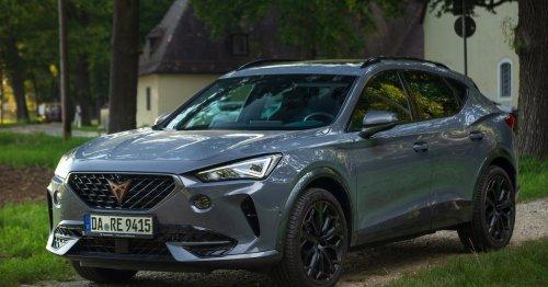 Hybrid-SUV mit Brutalo-Optik: Seat verschleudert sein Spritspar-SUV mit 204 PS