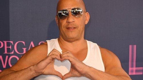 Vin Diesel: Neuer Beitrag schürt Vorfreude auf kommenden Action-Blockbuster