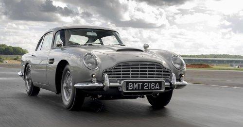 Nach sieben Pleiten: Ist dieser Mann die letzte Rettung für Aston Martin?
