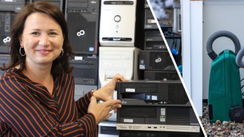 Smartphone, Laptop und Co: Staat schenkt Ihnen bis 100 Euro für die Reparatur – so funktioniert's