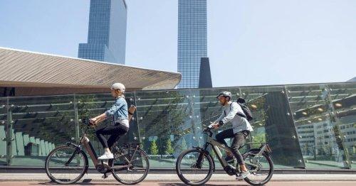 E-Bike geschenkt: Frankreich führt satte Abwrackprämie ein