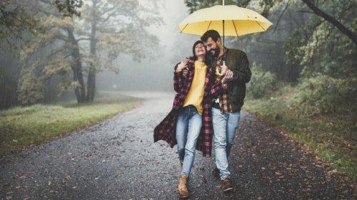 Die besten Regenschirme im Vergleich: So schützen Sie sich bei diesem Wetter