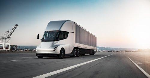 Tesla-LKW, Cybertruck & Roadster: Elon Musk hat plötzlich ein Riesen-Problem