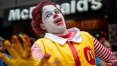 McDonald's: Kennen Sie die traurige Geschichte der beiden Gründer?