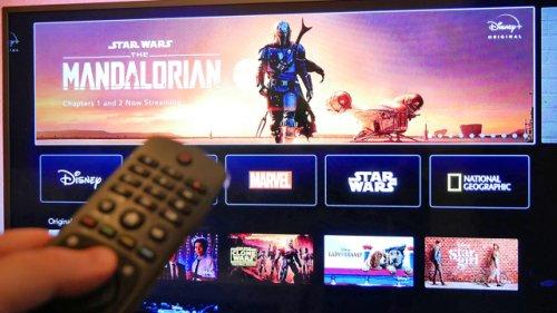 Disney+: Streaming-Dienst bringt große Veränderung für Serien-Fans