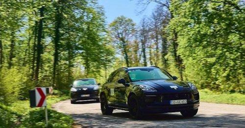 Der neue Macan: Porsche hält an alten Zöpfen fest