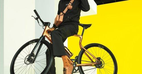E-Bike für schlappe 10.000 Euro: Wer damit fährt, spart sich das Gucci-Täschchen