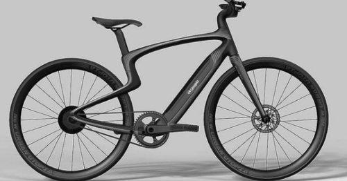 Karbon-E-Bike zum Witzpreis: Was steckt hinter diesem Über-Bike?