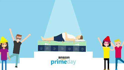 Für guten Schlaf und geschonten Geldbeutel: Emma One Matratzen bei Amazon