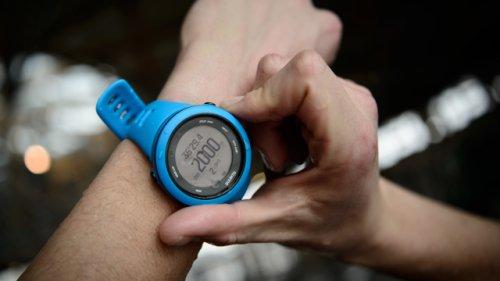 Fit durch den Sommer: Die besten Fitness-Tracker