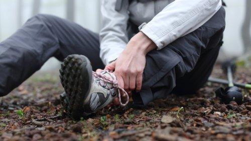 Wandern im Herbst: Auf welche Gefahren Sie jetzt achten sollten