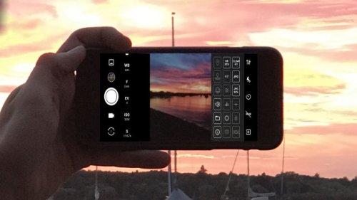 Jetzt 5 Euro sparen: Gratis Kamera-App mit Profi-Funktionen zum Download