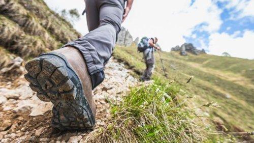 Die besten Wander-Schuhe: Das sind die Top-Modelle im Vergleich