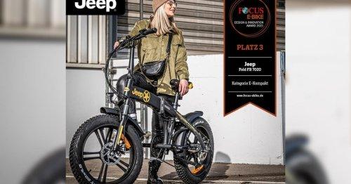 Ausgezeichnet als Preis-Leistungs-Tipp: Nun wird dieses E-Bike nochmal reduziert