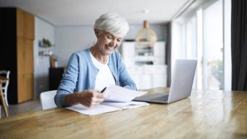 Rente: Steuerlast geschickt auf ein Minimum senken - So gelingt es Ihnen