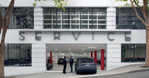Einfachste Wartung viel zu teuer: Tesla-Fahrer droht, sein Model 3 zu verkaufen