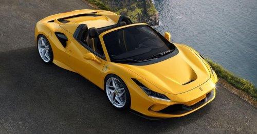 Sie hielten dem Benzin lange die Treue: Jetzt kommt der erste Elektro-Ferrari