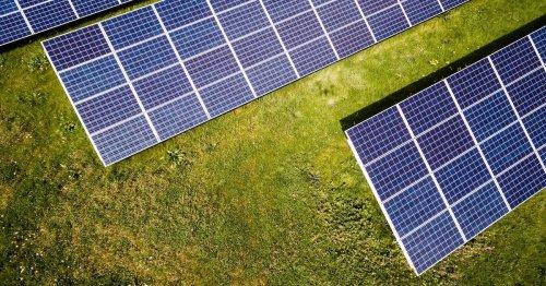 Neuer Solar-Rekord: Dieser Hersteller zieht am meisten Strom aus der Sonne