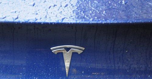 Rekord bei Tesla: Wie Musk in nur einem Quartal 1 Milliarde Dollar einheimste