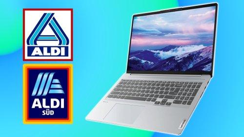 Starker Notebook-Deal beim Discounter: IdeaPad 5 Pro bei Aldi