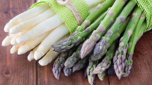 Beliebter Fehler: Was Sie beim Spargel einfrieren dringend beachten sollten