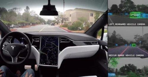 Nur wenn Du brav bist, bekommst Du das Update: Tesla bestraft Elektro-Raser